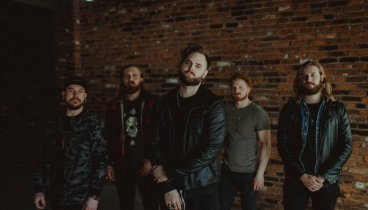 """The Zealots Release New Single """"Sledge"""" + Announce Debut Album 'Only Rocks Live Forever'"""