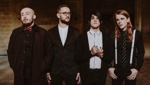 As It Is Announce New Album 'The Great Depression' + Release New Single