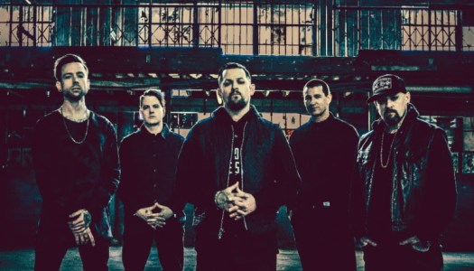 """Good Charlotte Reveal Video for New Track """"Shadowboxer"""""""