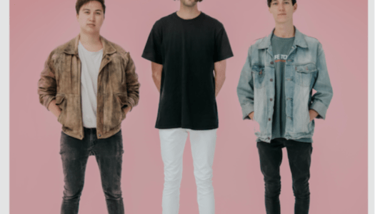"""With Confidence Share New Single """"Jaded"""""""