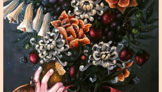 Album Review: Covet- Effloresce