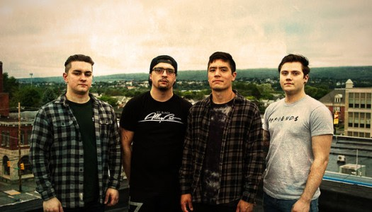 Send Request Announce Signing to SharpTone Records + New Album 'Perspectives'