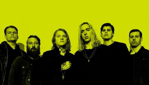 Underoath Announce Erase Me Tour With Dance Gavin Dance, The Plot In You + Special Guest