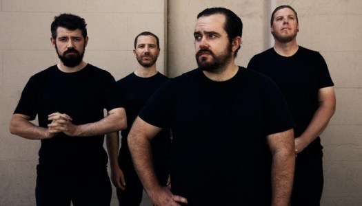 """As A Rival Announce New Album 'Griefers' + Drop New Single """"What We Got"""""""