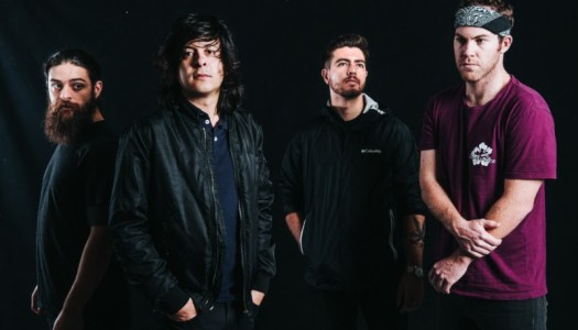 """Hail The Sun Release New Song/Video """"Glass: Half Empty"""""""