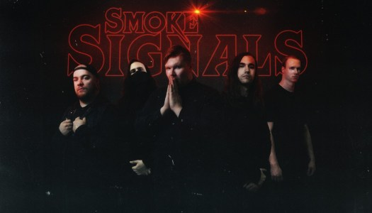 "Smoke Signals Release New Single ""Letting Go"""