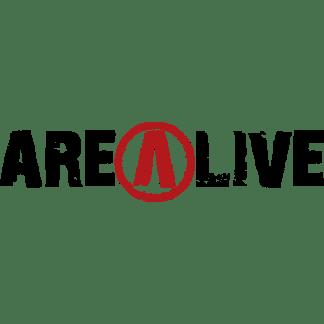 Etichetta Arealive