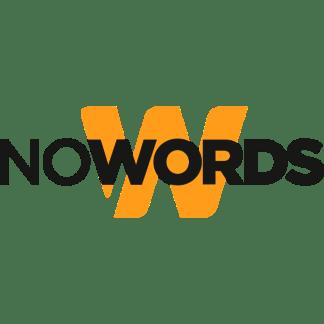 Etichetta NoWords