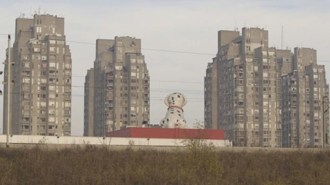 Metropolis Belgrad