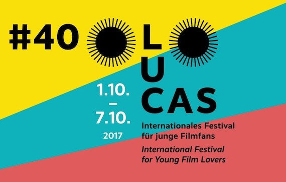 Trailer Lucas Kinderfilmfest