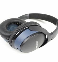 bose soundlink around ear wireless headphone 2 review [ 2000 x 1333 Pixel ]