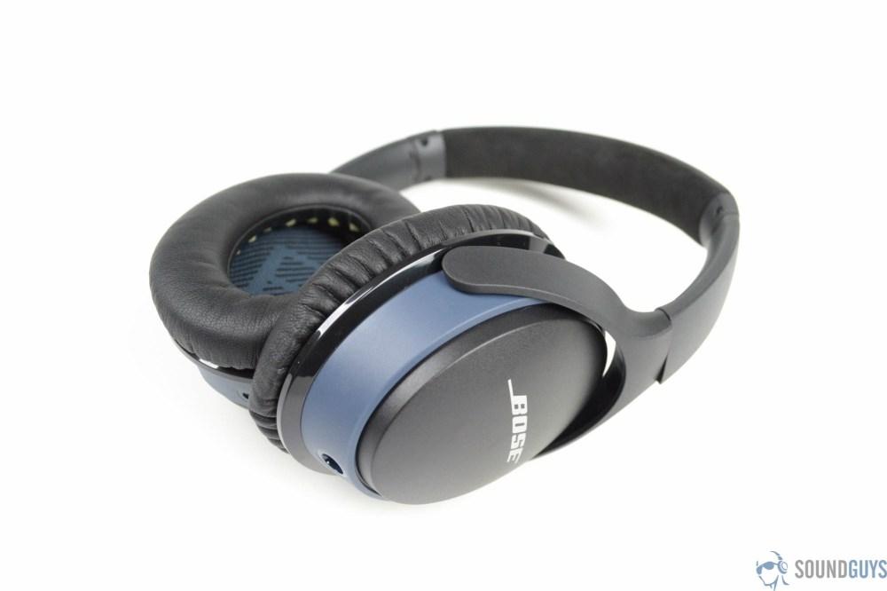 medium resolution of bose soundlink around ear wireless headphone 2 review