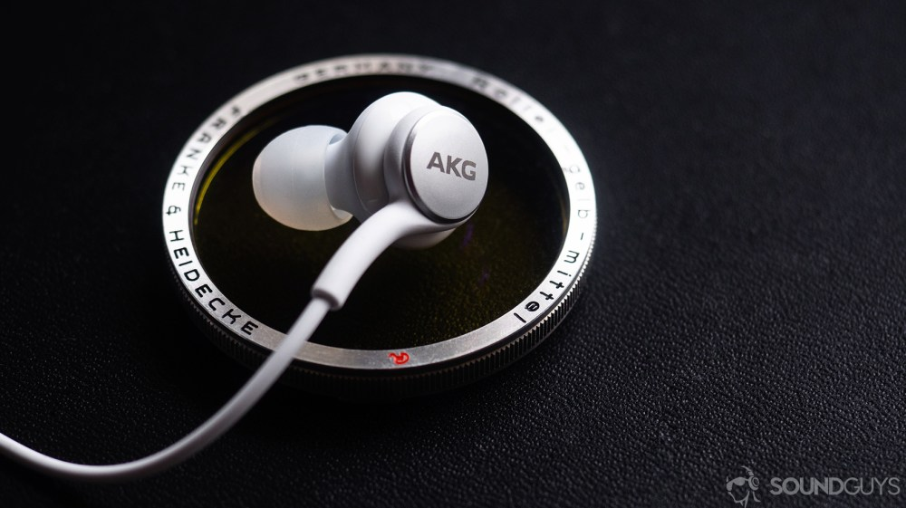 medium resolution of akg samsung galaxy s10 earbuds review