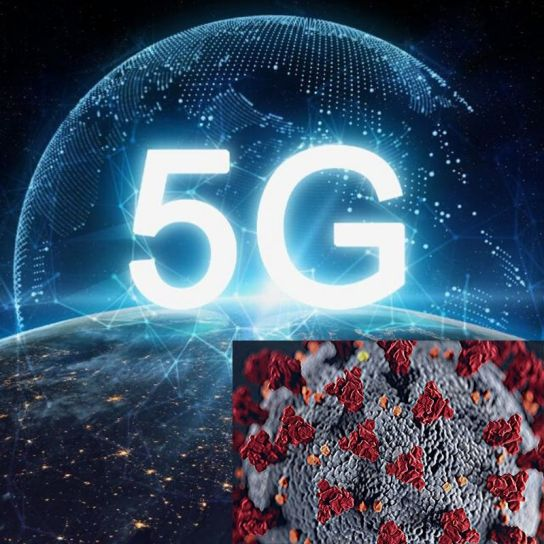 5G network Cause Covid-19_ Is coronavirus pandemic a negative effect of 5G signals_