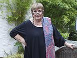 Dame Jenni Murray insists being fat should not...