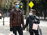 Melburnians in self-quarantine accidentally sent text messages saying...