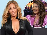 RHONJ`s Dolores Catania reveals she got a tummy...