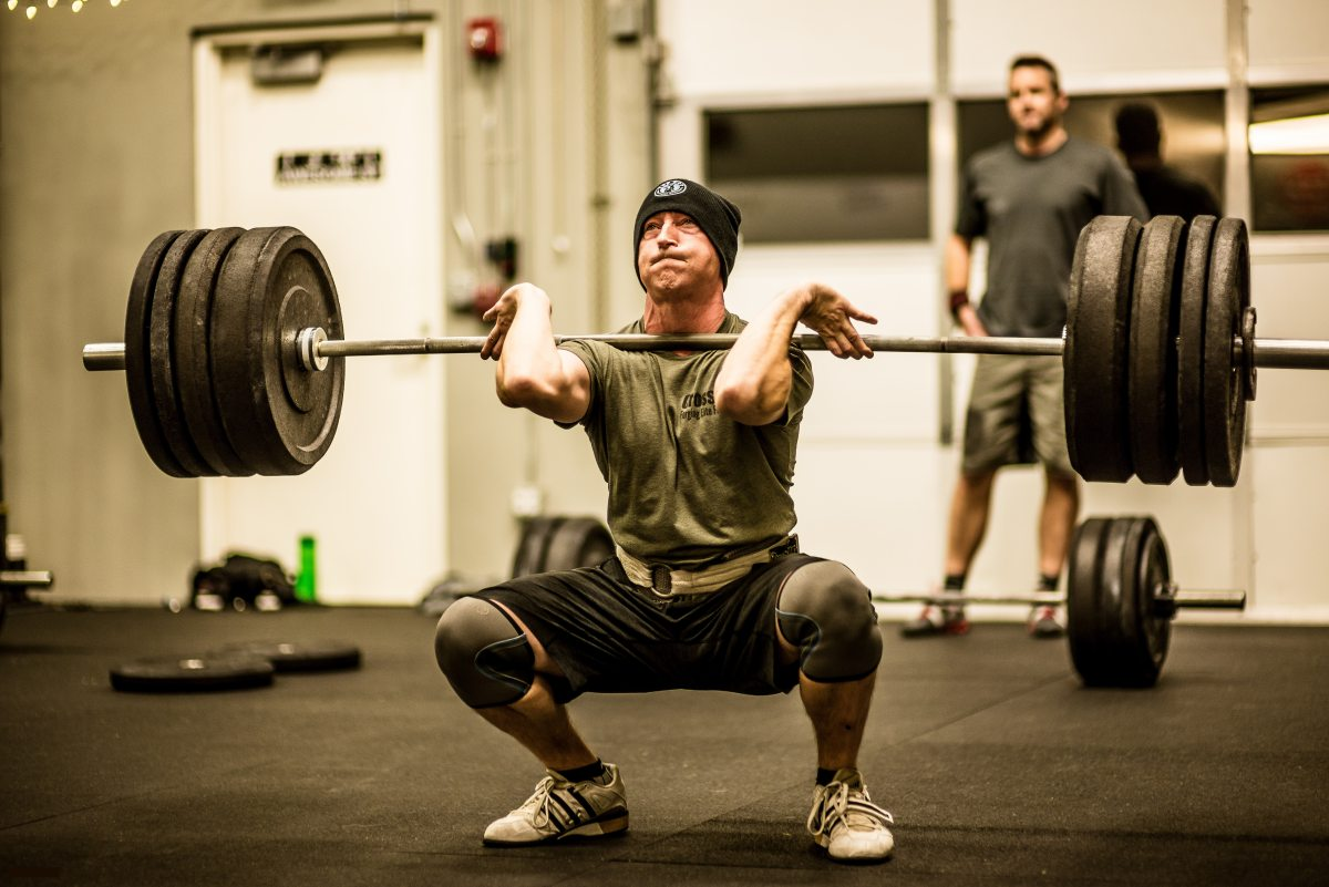 Hang Clean vs. Power Clean Benefits