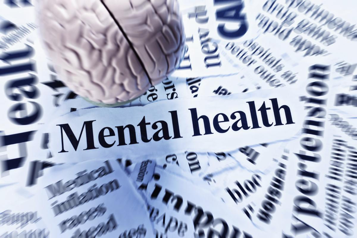 Why is Mental Health Overlooked in the Workplace