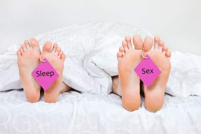 reduced sexual desire