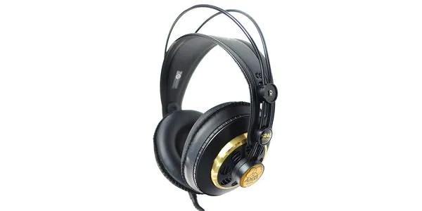 AKG ( アーカーゲー ) / K240 Studio モニターヘッドホン