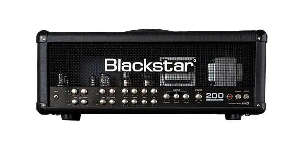 BLACKSTAR ( ブラックスター ) / Series One 200 Head