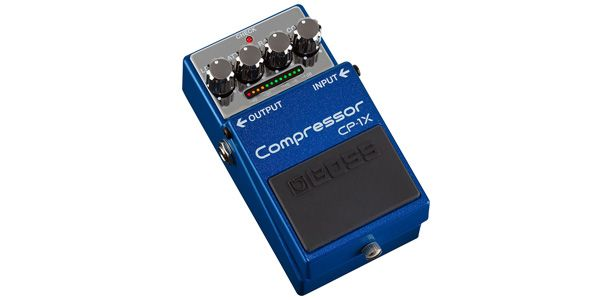 BOSS ( ボス ) / CP-1X Compressor