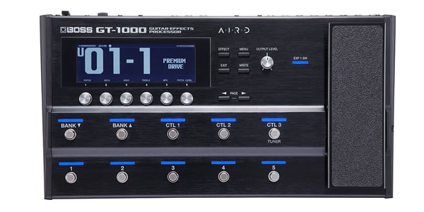 BOSS ( ボス ) / GT-1000