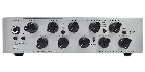 DARKGLASS ( ダークグラス ) / MicroTubes 900