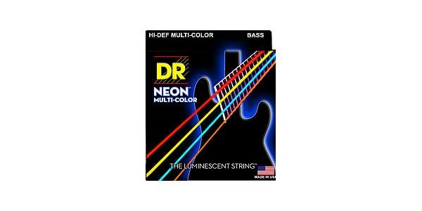 DR ( ディーアール ) / NMCB-45 Hi-Def NEON MULTI-COLOR