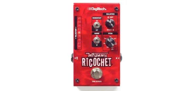DIGITECH ( デジテック ) / Whammy Ricochet