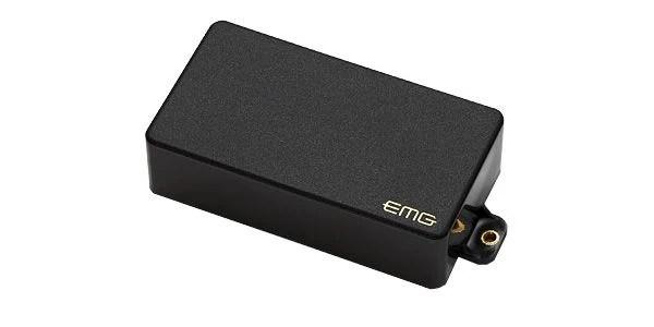 EMG / 85 black