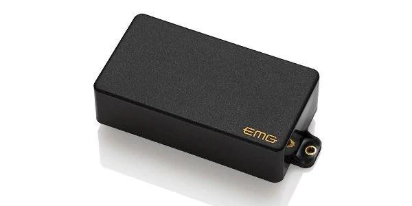 EMG / 89 Black
