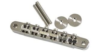 ESP ( イーエスピー ) / Tune Matic Bridge Nickel