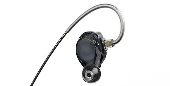 FENDER ( フェンダー ) / FXA11 In-Ear Monitors FXA11-TUNGSTEN