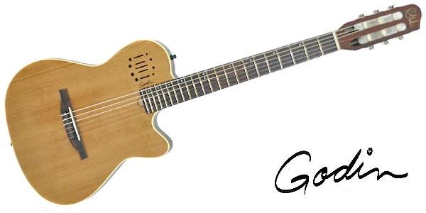 エレクトリック・ガットギター ■ナット幅:47.6mm■スケール:648mm、22F Multiac Nylonをよりリーズナブルな価格で実現したモデル。ボディは薄く、通常のクラシックギターよりも狭めのナット幅を採用。他のMultiacシリーズ同様フィードバックに強いダブルチェンバーボディ構造でステージでのパフォーマンスを前提に作られています。