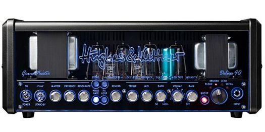 HUGHES&KETTNER / GrandMeister Deluxe 40 サウンドハウス