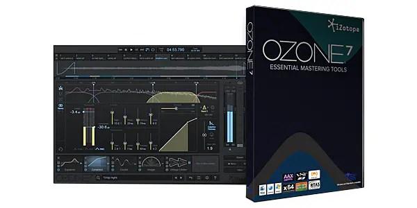 iZotope / Ozone7