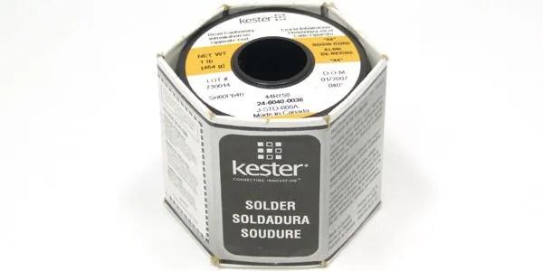 KESTER / KESTER44