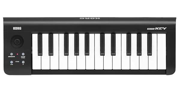 KORG ( コルグ ) / microKEY-25 MIDIキーボード 25鍵