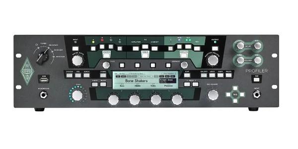 Kemper Profiling Amplifier / Kemper Profiling Power Rack