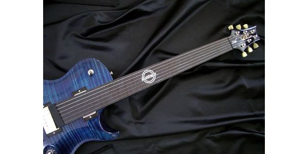MONTREUX / Montreux original Fret guard [1033]