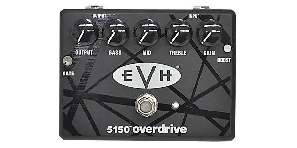 MXR ( エムエックスアール ) / EVH5150 Overdrive