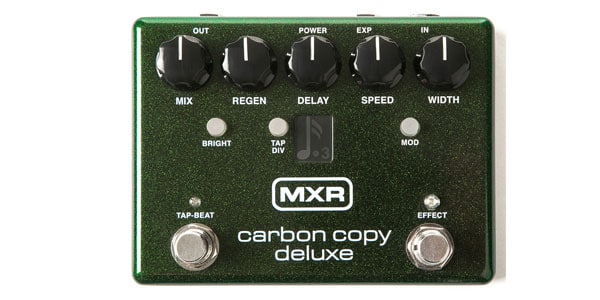 MXR - M292 CARBON COPY DELUXE ANALOG DELAY