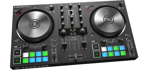 Native Instruments / TRAKTOR KONTROL S2 MK3