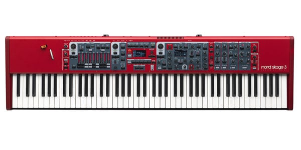 NORD ( ノード ) / Nord Stage 3 88