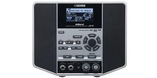 BOSS ( ボス ) / eBand JS-10