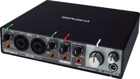 サウンドハウス ROLAND (ローランド)Rubix24 USBオーディオインターフェイス (UA55後継機種)¥21,794円