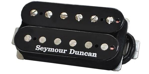 SEYMOUR DUNCAN/ SH-6n Black