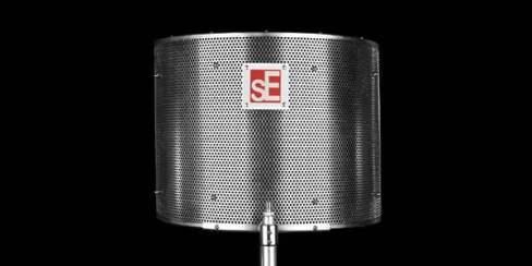 サウンドハウス SE ELECTRONICS (エスイーエレクトロニクス) Reflexion Filter Proアンビエントルームフィルター¥17,064 税込送料無料